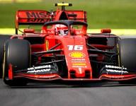 'Pretty clear why we didn't win' - Leclerc