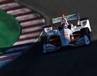 INSIGHT: Winding down IndyCar's biggest little team