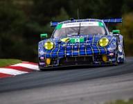 Pfaff unveils new plaid livery for Petit Le Mans