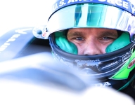 Daly out of contention for Arrow McLaren SP ride