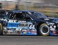 Adam Andretti wins COTA Trans Am game of patience