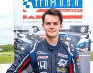 Scott Huffaker: Beginning my Team USA journey