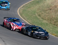 Battle of the titans for GT4 America Sprint title