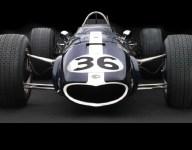 Phoenix Art Museum preps for Legends of Speed exhibit