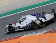 WEC teams conduct tire testing at Portimao
