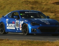 Leverone opens 56th Runoffs with maiden championship in Touring 4