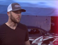 Trans Am video interview: Tyler Kicera