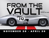 "IMS Museum's ""From the Vault"" exhibit opens Nov. 20"