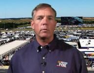 NASCAR interview: Jeff Hammond