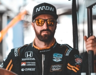 PRUETT: What next for James Hinchcliffe?