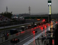Drivers want decision by Friday on whether Suzuka qualifying goes ahead