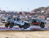 Tough Glen Helen keeps Lucas Oil Off Road racers on their toes