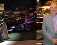 Ron Watson, founder president of Motorsports Hall of Fame of America, dies at 72