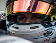 PRUETT: Arrow McLaren SP's youth swing is bold – but not crazy