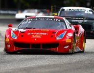 Blancpain GT World Challenge titles up for grabs in Vegas