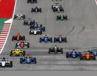 F4 US looks ahead to USGP finale with record entry