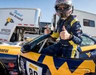 Schwartz claims pole for TC Race 1 at Las Vegas