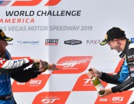 Filippi sweeps TCR at Las Vegas; Norenberg wins TCA Race 2