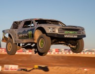 Brooks wins LOORRS Pro 2 title as champions are crowned in season finale