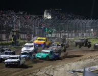 New course on tap for Lucas Oil Off Road racers as championships heat up