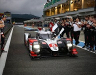 Toyota dominant at Fuji; RTN and TF Sport take first WEC wins