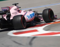 Perez hopes Racing Point takes momentum from 'perfect' Russia