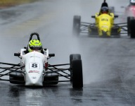 Kotyk wins rain-soaked Formula F at 2019 Runoffs