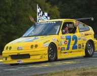 Shadowen scores third National Championship with GT-Lite win at VIR