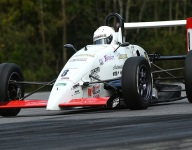 Big win for Minor at Runoffs in Formula Continental