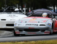 Prill thrills for F Production win at VIR