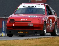 Silegren holds off for H Production Runoffs victory