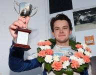 Huffaker wins Semi-Final, earns podium in Walter Hayes Trophy Final