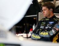 Ragan will keep his options open after his full-time exit