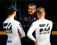 'I should have listened a bit more to the drivers' - Steiner