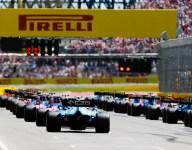 ESPN, F1 sign new three-year U.S. broadcast deal