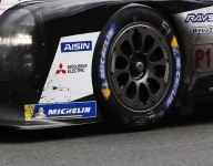 Michelin selected to supply tires for WEC Hypercar class