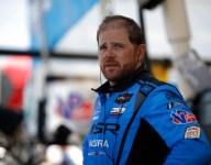 Sports car and NASCAR veteran Marks announces retirement