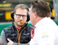 F1 budget cap impact will take time – Seidl