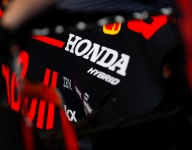 Honda commits to 2021 with Red Bull, Toro Rosso
