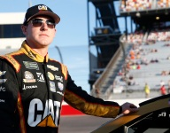 Hemric joins JR Motorsports for partial 2020 Xfinity season
