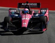 Insight from IndyCar's newest full-time owner
