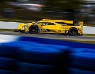 Simpson splits with JDC-Miller