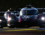 Mazda confirms Team Joest partnership into 2020