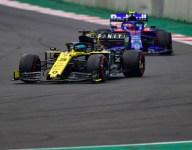 Ricciardo sees Toro Rosso pressure as good for Renault