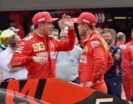 Binotto confident in Vettel/Leclerc relationship