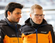 Seidl pleased how quickly McLaren rectified Mexico woes