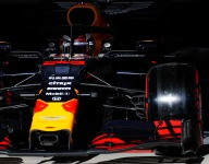 Austin pace confirms Red Bull recovery - Verstappen