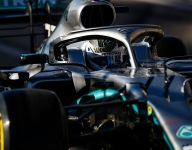 Bottas targets delaying Hamilton title confirmation