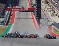 TV ratings: F1 vs NASCAR in Texas