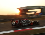 Rebellion and Ginetta upstage Toyota in first Shanghai practice